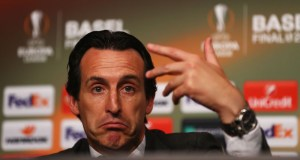 Emery may be heading to Paris | Getty Images