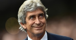 Who may Pellegrini bring? | Laurence Griffiths/Getty Images