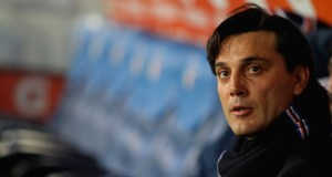 Vincenzo Montella issues first words as Milan boss | Paolo Bruno/Getty Images