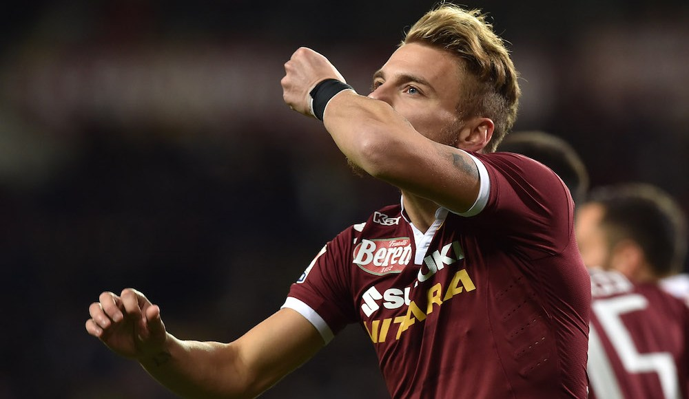 Race hots up for want-away Immobile | Valerio Pennicino/Getty Images