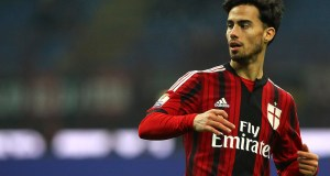 Suso with chance to impress at career crossroads | Getty Images