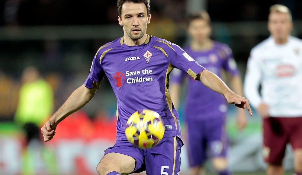 Milan Badelj could make Milan switch | Gabriele Maltinti/Getty Images