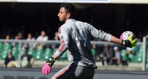 Donnarumma set for five-year deal | Pier Marco Tacca/Getty Images