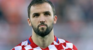 Badelj still wanted by Milan | STR/AFP/Getty Images