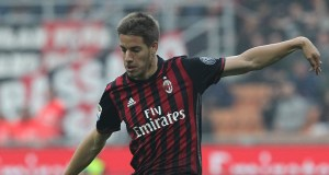 Mario Pasalic enjoying time under Montella at Milan | Getty Images