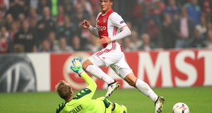 Dolberg a target for Milan's new management | Getty Images