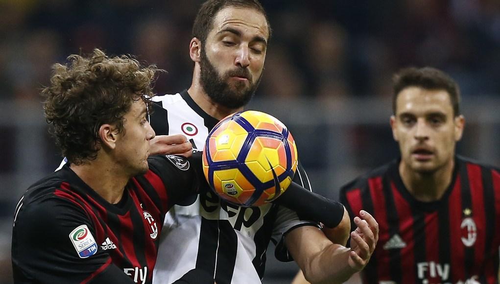 WATCH: Juventus vs. AC Milan - Live on SempreMilan.com