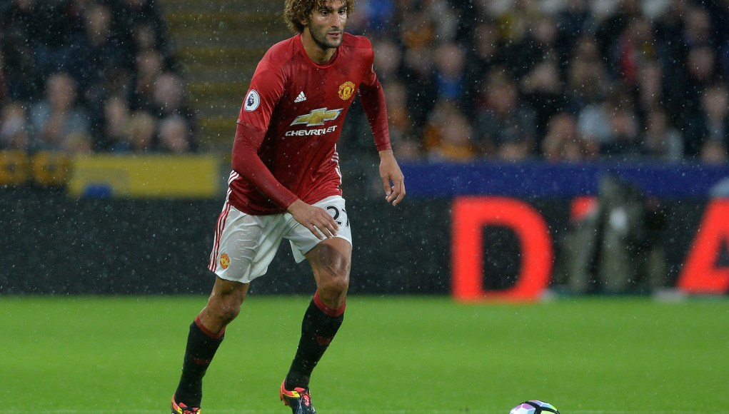 Fellaini linked with San Siro move | Getty Images