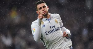 Kovacic Real Madrid AC Milan