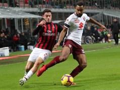 Calabria Torino