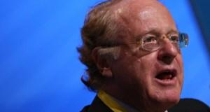Paolo Scaroni, CEO of energy group ENI,