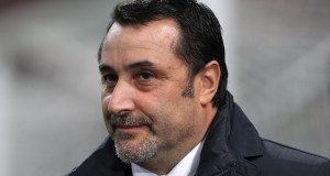 AC Milan Sportif Director Massimo Mirabelli