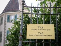 Court of Arbitration Sport