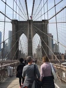 Ponte di Brooklyn: dove si trova