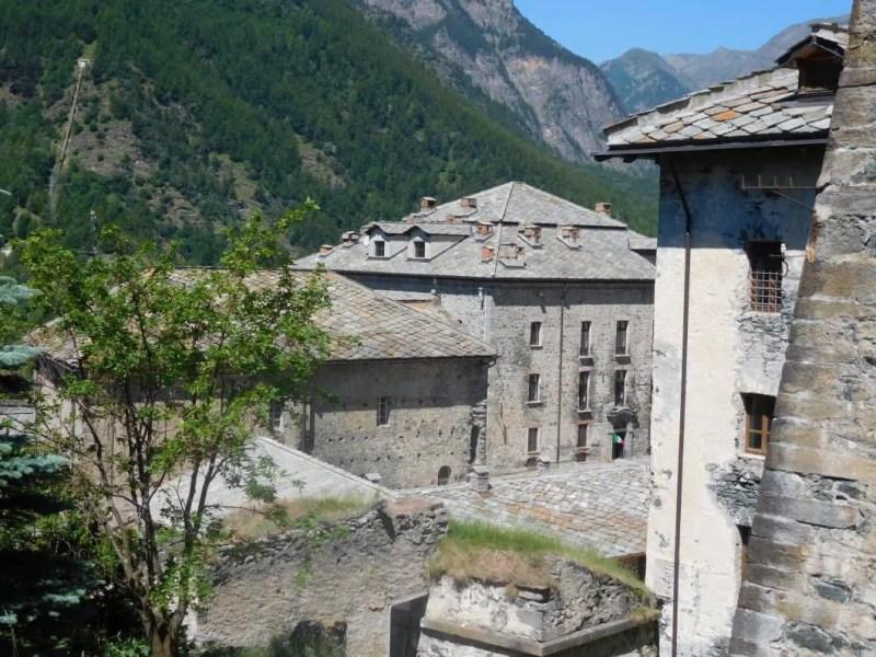 Forte di Fenestrelle: la storia