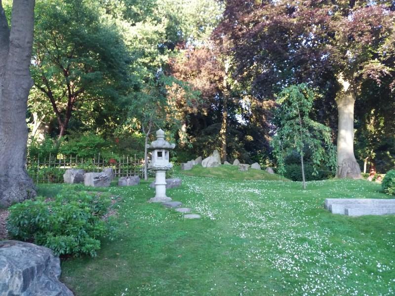 Il giardino Giapponese di Holland Park
