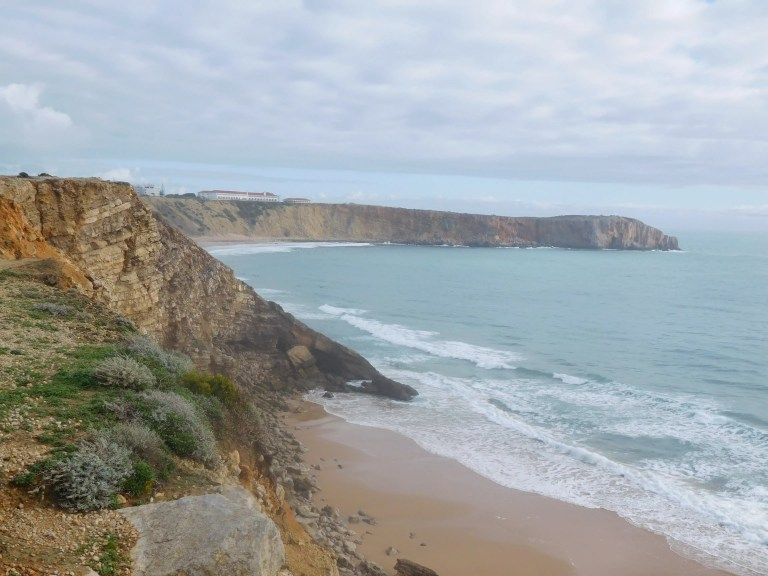 Le coste dell'Algarve