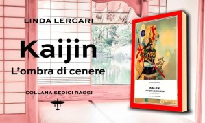 Kaijin il libro di Leicari
