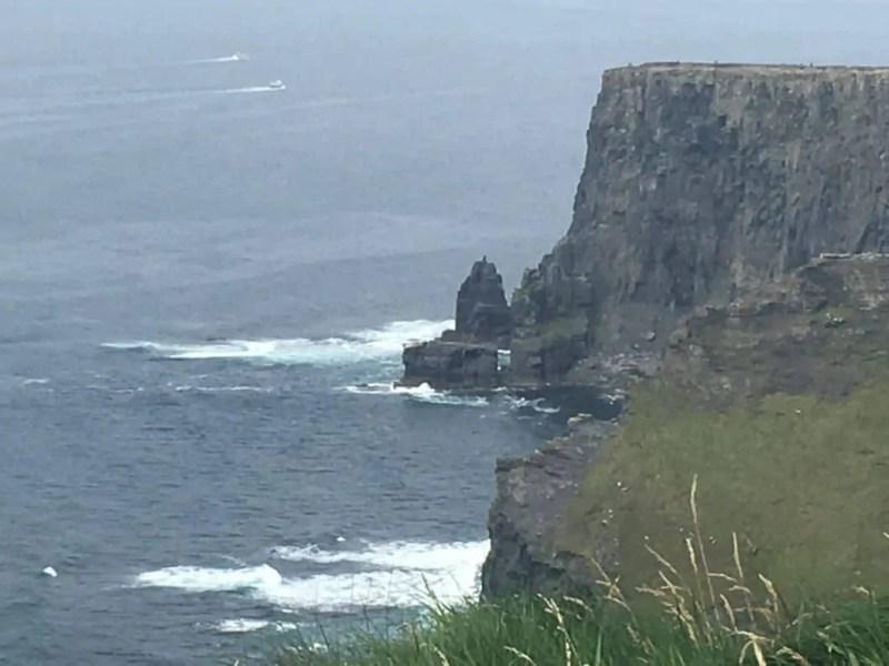 Scogli delle Cliff of Moher