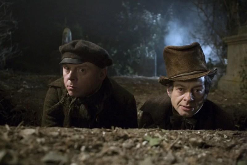 Burke e Hare i ladri di cadaveri
