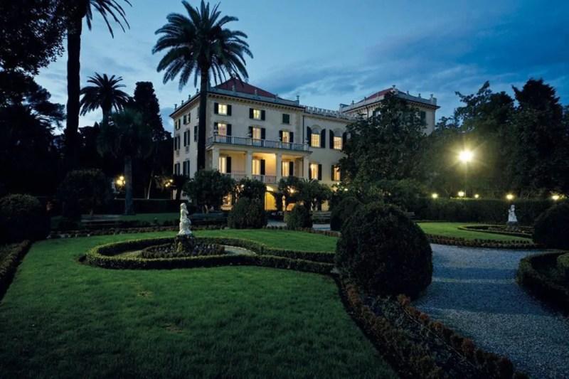 Villa Marigola a San Terenzo