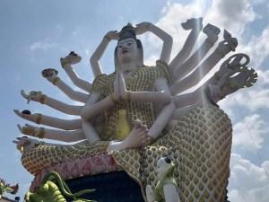 Il Tempio di Kuan Im