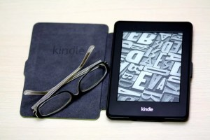 kindle dimensioni