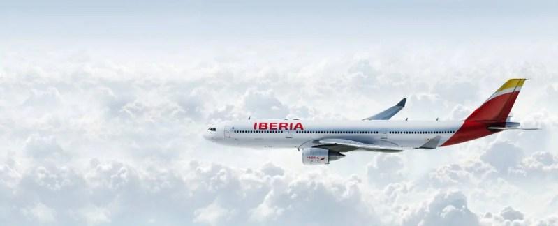 Iberia viaggiare con il cane