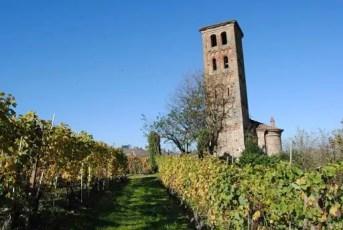 Torre del Monastero di Neive