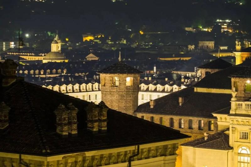 La Torino Noir