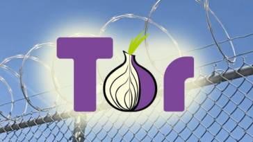 rastrear usuários da rede TOR
