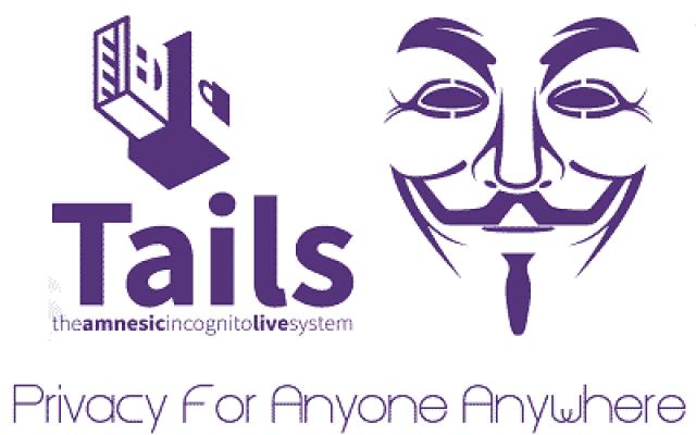 Lançada a primeira atualização de manutenção da distribuição Tails 2.9