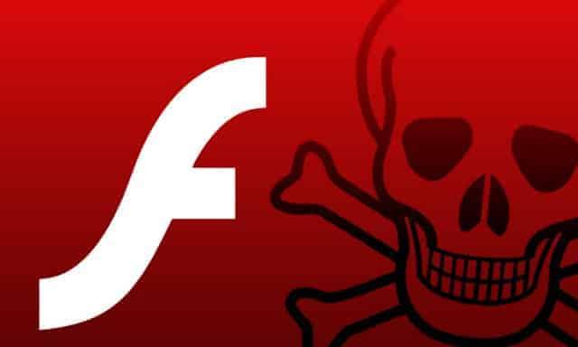 Adobe Flash Player recebe última atualização e programa desaparece em 31 de dezembro