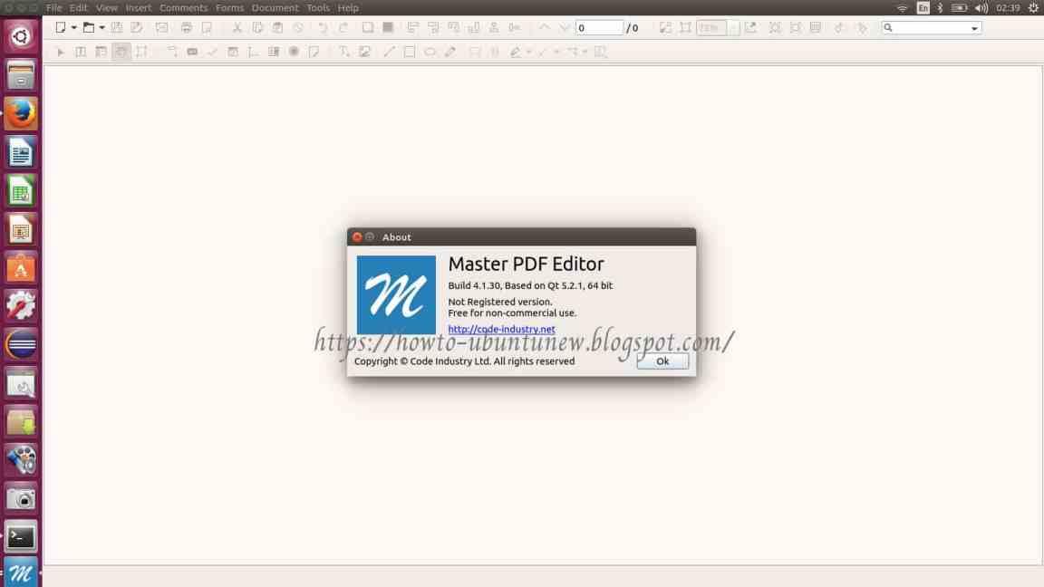 Editor Master PDF