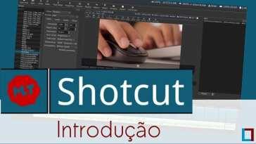 editor Shotcut