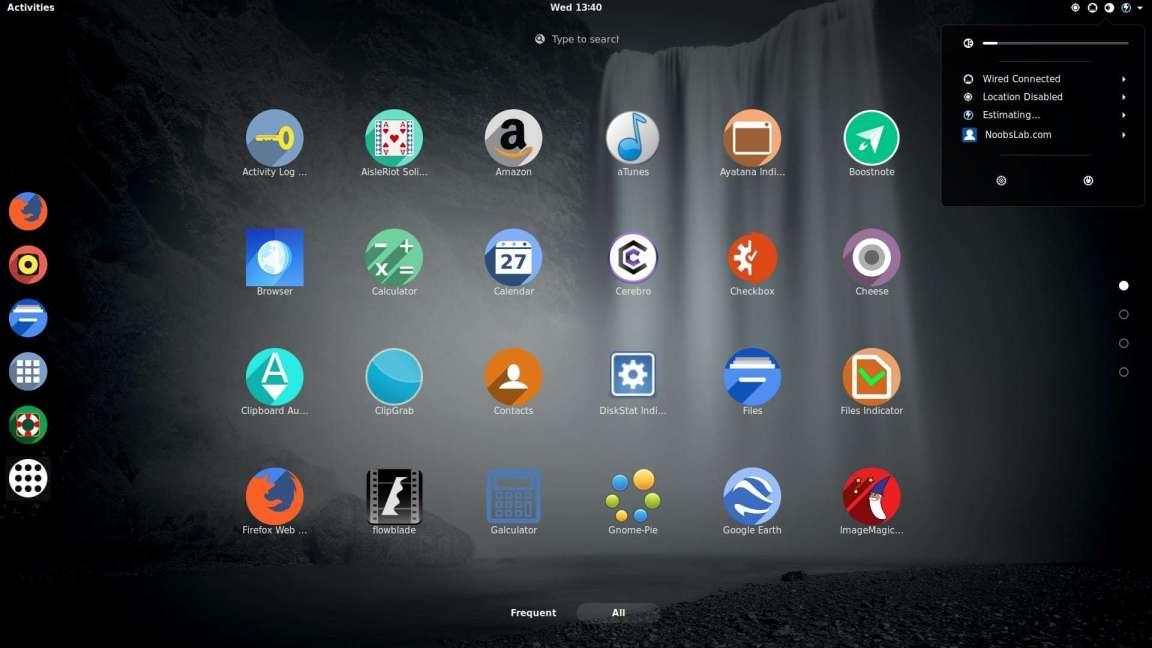 Ubuntu planeja corrigir lentidão do GNOME Shell