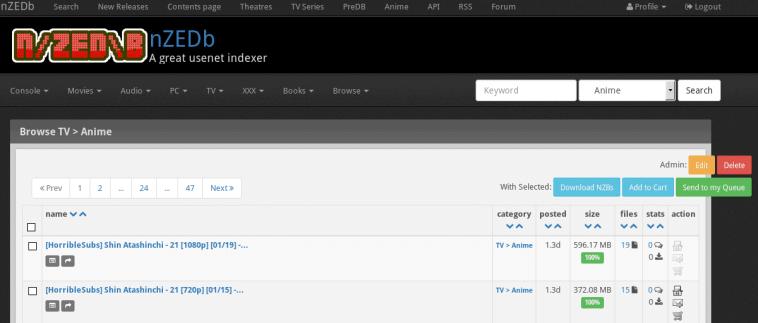 Como configurar nZEDb Usenet Indexer no Ubuntu | SempreUPdate