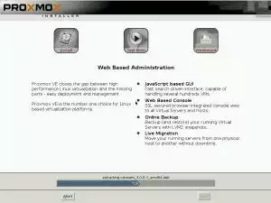 Proxmox – Implementação