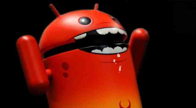 Um app que ajuda a remover aplicativos fabricados na China do seu telefone