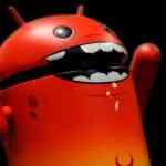 Falha atinge todas as versões do Android