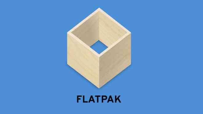 Flatpak 1.10 é lançado com várias novidades