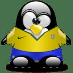 Distribuições brasileiras