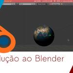 Introdução ao Blender