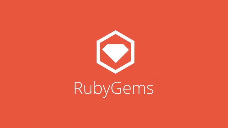 Código de backdoor foi encontrado em 11 bibliotecas Ruby