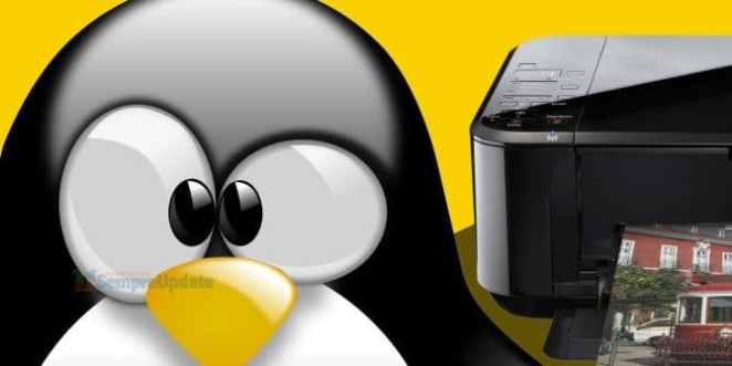 Driver de imagem e impressão HP Linux adiciona suporte ao Ubuntu 20.04 LTS