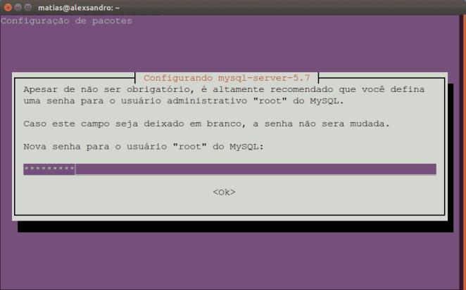 Workbench no Ubuntu