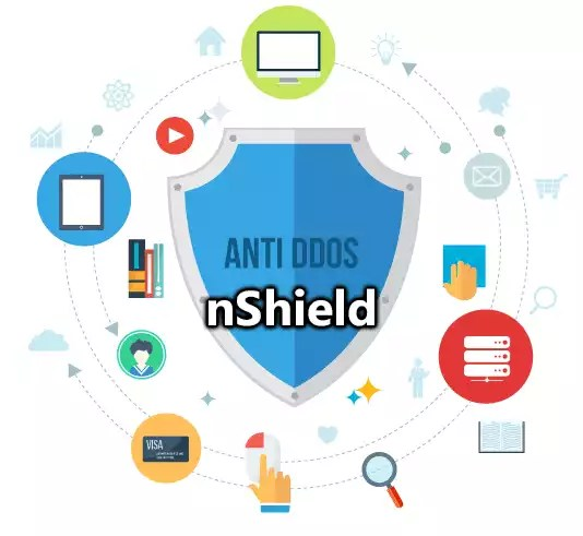 nShield