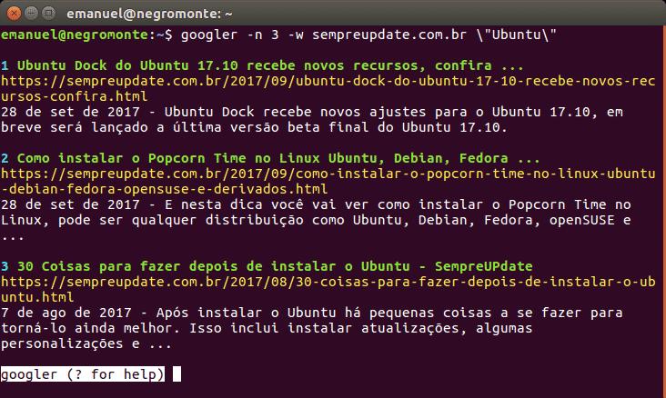 como-instalar-o-googler-no-ubuntu-debian-opensuse-fedora-linux-mint
