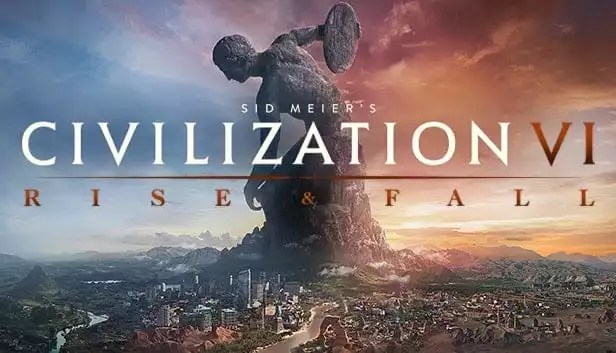 Civilization IV: Rise and Fall