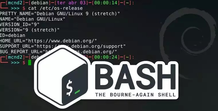 Como mostrar a branch do Git no Bash